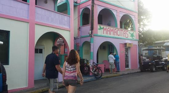 Mamacita's, Culebra Puerto Rico, Flamenco Beach, best beaches in the world, top ten best beaches in the world, beach travel, beach travel destinations, things to do in Culebra, best hotels in Culebra, Culebra attractions