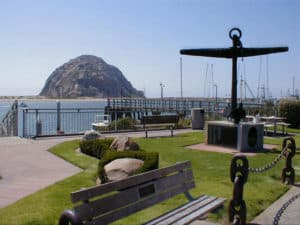 Anchor Memorial Park, Morro Bay Vacations, Morro Bay Beaches, California beaches, Central California Beaches, things to do in Morro Bay, best restaurants in Morro Bay, best bars in Morro Bay, best hotels in Morro Bay