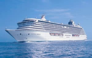 Crystal Serenity, all about cruises, best cruise deals, best priced cruises, Best Western Mediterranean cruise, cruise deals, Western Mediterranean cruise