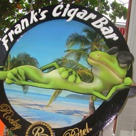 Franks Cigar Bar, Roatan Honduras Travel Guide, Roatan beaches, best hotels in Roatan, best restaurants in Roatan, things to do in Roatan, Top 20 Beaches in the world, best beaches in the world, Honduras beaches