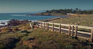 Hearst San Simeon State Park, Cambria CA, Cambria CA travel guide, best hotels in Cambria, best restaurants in Cambria, best bars in Cambria, best things to do in Cambria, Cambria attractions, Central California beaches, California beaches