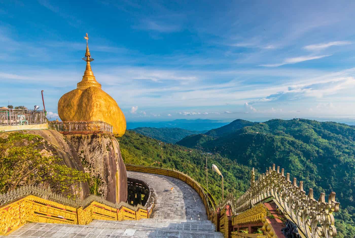 Ngapali Beach Myanmar Beach Travel Destinations
