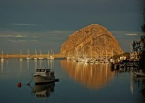 Morro Rock, Morro Bay Vacations, Morro Bay Beaches, California beaches, Central California Beaches, things to do in Morro Bay, best restaurants in Morro Bay, best bars in Morro Bay, best hotels in Morro Bay