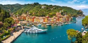 This image has an empty alt attribute; its file name is Portofino-Italy-300x148.jpg