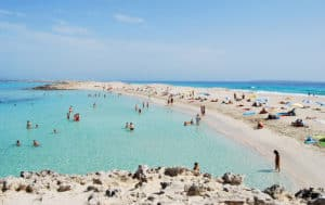 Ses Illetes, Formentera Balearic Islands, Ses Illetes, Formentera beaches, best restaurants in Formentera, best bars in formentera, when to visit Formentera, Top 20 Beach Destinations in the world