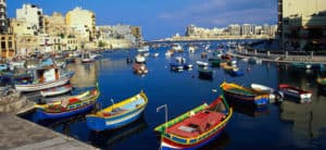This image has an empty alt attribute; its file name is Valletta-Malta-1-300x138.jpg