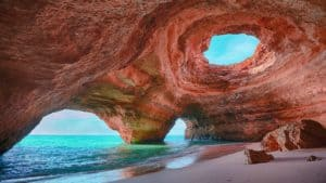 Algar Seco, Carvoeiro Algarve Portugal, Portugal's best beaches, top beaches in the world, Things to do in Carvoeiro, best restaurants in Carvoeiro, best bars in Carvoeiro, Carvoeiro attractions, Carvoeiro beaches, top beaches in the world