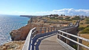 Carvoeiro Boardwalk, Carvoeiro Algarve Portugal, Portugal's best beaches, top beaches in the world, Things to do in Carvoeiro, best restaurants in Carvoeiro, best bars in Carvoeiro, Carvoeiro attractions, Carvoeiro beaches, top beaches in the world