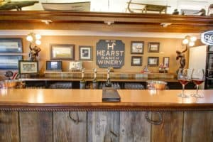 Hearst Ranch Winery, San Simeon CA, visit San Simeon, best hotels in San Simeon, best restaurants in San Simeon, best bars in San Simeon, best things to do in San Simeon, San Simeon attractions, Central California beaches, California beaches