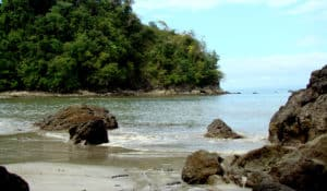 Playa Biesanz, Manuel Antonio Park Costa Rica, best Costa Rica beaches, top beaches in the world, world's best beaches, things to do in Manuel Antonio, best hotels in Manuel Antonio National Park, best restaurants in Manuel Antonio National Park
