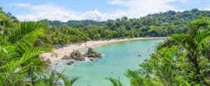 Playa Manuel Antonio, Manuel Antonio Park Costa Rica, best Costa Rica beaches, top beaches in the world, world's best beaches, things to do in Manuel Antonio, best hotels in Manuel Antonio National Park, best restaurants in Manuel Antonio National Park