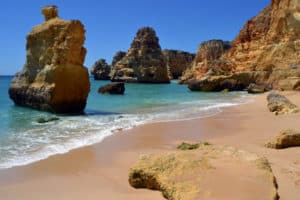 Praia da Marinha, Carvoeiro Algarve Portugal, Portugal's best beaches, top beaches in the world, Things to do in Carvoeiro, best restaurants in Carvoeiro, best bars in Carvoeiro, Carvoeiro attractions, Carvoeiro beaches, top beaches in the world