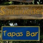 Salsipuedes Tapas Bar, Manuel Antonio Park Costa Rica, best Costa Rica beaches, top beaches in the world, world's best beaches, things to do in Manuel Antonio, best hotels in Manuel Antonio National Park, best restaurants in Manuel Antonio National Park