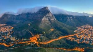 Table Mountain, Camps Bay Beach South Africa, South Africa beaches, thins to do in Camps Bay, best hotels in Camps Bay, best restaurants in Camps Bay, Camps Bay attractions, top beaches in the world