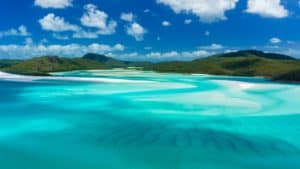 Whitehaven Beach, Whitsunday Islands, Australia, Whitehaven Beach, Whitsunday Islands, Australia beaches, best beaches in the world, beach travel destinations, beach travel, Whitsunday Islands best hotels, Whitsunday Islands best restaurants, things to do in the Whitsunday Islands
