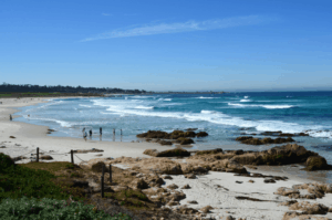 Asilomar State Beach, Pacific Grove California, Pacific Grove beaches, Central California beaches, best California beaches, things to do in Pacific Grove CA, best restaurants in Pacific Grove CA, Pacific Grove CA hotels, best bars in Pacific Grove CA