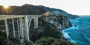 Bixby Bridge, Big Sur California, best California beaches, Best Central California beaches, Big Sur beaches, things to do in Big Sur, Best restaurants in Big Sur, best hotels in Big Sur, best bars in Big Sur