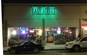 Easy Street Billiards, Seaside California Travel, best central California beaches, California beaches, Seaside beaches, things to do in Seaside, best restaurants in Seaside, best bars in Seaside, best hotels in Seaside, Seaside beaches
