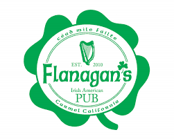 Flanagan's Pub, Carmel California, Carmel0by-the-Sea, Central California beaches, best California beaches, best things to do in Carmel, best restaurants in Carmel, best hotels in Carmel,. best bars in Carmel, Carmel beaches
