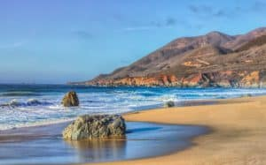 Garrapata State Park, Big Sur California, best California beaches, Best Central California beaches, Big Sur beaches, things to do in Big Sur, Best restaurants in Big Sur, best hotels in Big Sur, best bars in Big Sur