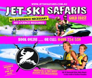 Jet Ski Safaris, Gold Coast Australia, Gold Coast beaches, Australia beaches, things to do in the Gold Coast Australia, best restaurants in the Gold Coast Australia, best hotels in the Gold Coast Australia, best bars in the Gold Coast Australia
