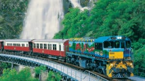 Kuranda Scenic Railway, Cairns Australia, Cairns Australia beaches, best Australia beaches, things to do in Cairns Australia, best restaurants in Cairns Australia, best hotels in Cairns Australia, Australia beaches, visit Cairns Australia