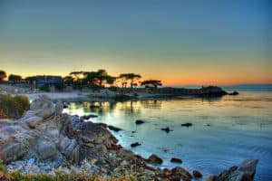 Lover's Point Beach, Pacific Grove California, Pacific Grove beaches, Central California beaches, best California beaches, things to do in Pacific Grove CA, best restaurants in Pacific Grove CA, Pacific Grove CA hotels, best bars in Pacific Grove CA