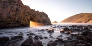 Pfeiffer Beach, Big Sur California, best California beaches, Best Central California beaches, Big Sur beaches, things to do in Big Sur, Best restaurants in Big Sur, best hotels in Big Sur, best bars in Big Sur