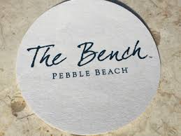 The Bench, Pebble Beach California, Pebble Beach Beaches, Central California beaches, best California beaches, things to do in Pebble Beach, best restaurants in Pebble Beach, best hotels in Pebble Beach, best bars in Pebble beach, Visit Pebble Beach California