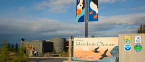 Alaska Islands & Oceans Visitors Center, Homer Alaska, Alaska beaches, things to do in Homer Alaska, best hotels in Homer Alaska, best restaurants in Homer Alaska, best bars in Homer Alaska, Homer Alaska Travel