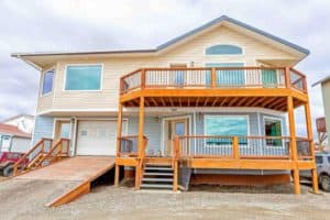 Angel Camp by the Sea, Nome Alaska, Nome beaches, Alaska beaches, best hotels in Nome, best restaurants in Nome, things to do in Nome