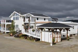 Dredge No.7 Inn, Nome Alaska, Nome beaches, Alaska beaches, best hotels in Nome, best restaurants in Nome, things to do in Nome