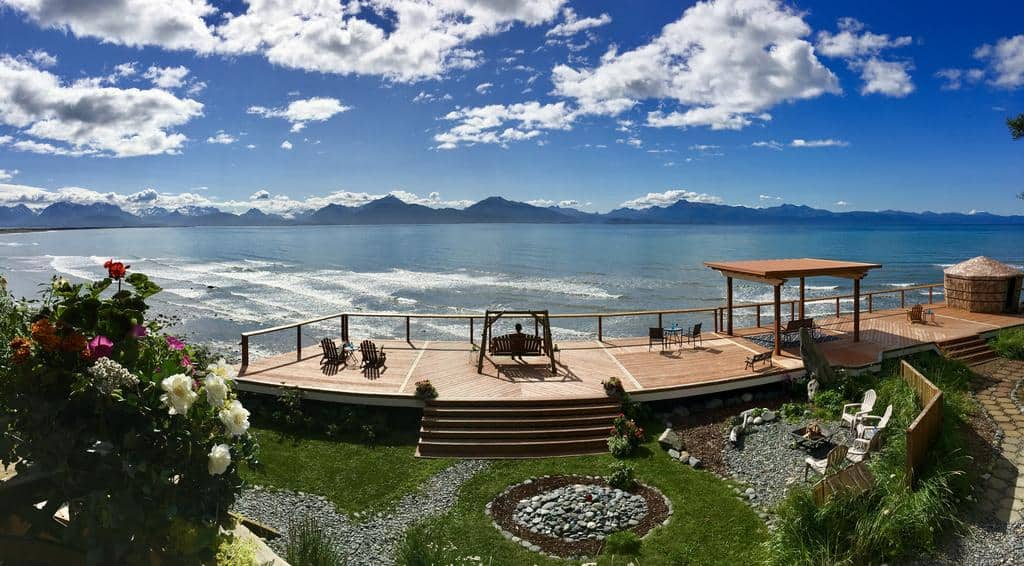 Homer Alaska Travel - Beach Travel Destinations