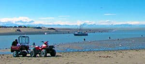 Kasilof Beach, Kenai Alaska, Alaska Beaches, things to do in Kenai, best hotels in Kenai, best restaurants in Kenai, Kenai Alaska Travel Guide