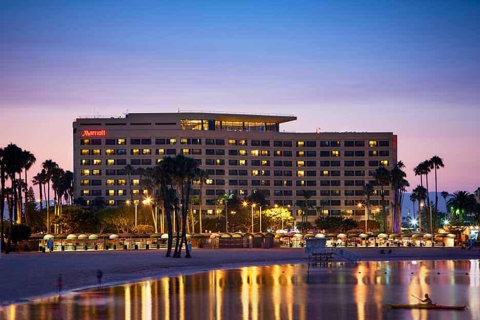 Best Marina Del Rey Hotels
