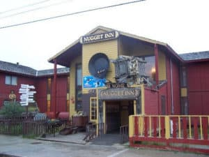 Nome Nugget Inn, Nome Alaska, Nome beaches, Alaska beaches, best hotels in Nome, best restaurants in Nome, things to do in Nome