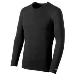 Men's & Women's Duofold Expedition Weight Two-Layer Thermal Tagless Bottom & Crew, What to take on an Alaska Vacation