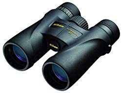 Nikon 7576 MONARCH 5 8x42 Binoculars, What to take on an Alaska Vacation