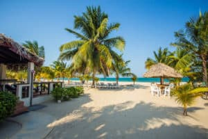 Caribbean Beach Cabanas, Belize, Best Belize Vacations, Belize Luxury Travel, best Belize beaches, beaches of Belize, beach travel, beach travel destinations, best Belize hotels, best Belize restaurants, Best Belize Bars, things to do in Belize, Central America beaches, best central america beaches