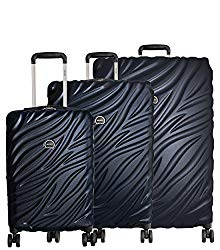 Delsey Luggage, Delsey, Top Ten Best Luggage Brands, Best Luggage Brands, Best Luggage, Beach Travel, best hardside luggage, best softside luggage, best roller luggage