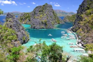 Kayangan Lake, Travel Palawan Philippines, best beaches of the Philippines, Palawan beaches, best hotels Palawan Philippines, best restaurants Palawan Philippines, things to do Palawan Philippines, best bars Palawan Philippines, beach travel
