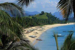 Long Beach, Travel Palawan Philippines, best beaches of the Philippines, Palawan beaches, best hotels Palawan Philippines, best restaurants Palawan Philippines, things to do Palawan Philippines, best bars Palawan Philippines, beach travel