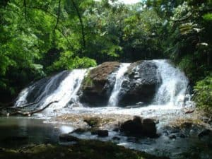 Ngatpang Waterfall, Palau Travel Guide, beach travel, best beaches of Palau, best diving Palau, best hotels in Palau, best restaurants in Palau, things to do Palau, best beaches of Asia