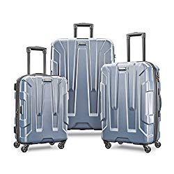 Samsonite, Samsonite Luggage, Top Ten Best Luggage Brands, Best Luggage Brands, Best Luggage, Beach Travel, best hardside luggage, best softside luggage, best roller luggage