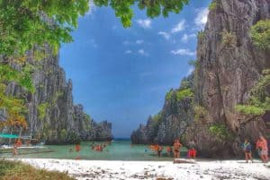 Secret Beach, Travel Palawan Philippines, best beaches of the Philippines, Palawan beaches, best hotels Palawan Philippines, best restaurants Palawan Philippines, things to do Palawan Philippines, best bars Palawan Philippines, beach travel