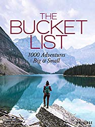 'The Bucket List' Photo Book, Travelers Gift Ideas, Christmas gift ideas for travelers, Christmas Gift Ideas travelers, Travelers gift ideas