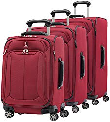 Travelpro, Travelpro Luggage, Top Ten Best Luggage Brands, Best Luggage Brands, Best Luggage, Beach Travel, best hardside luggage, best softside luggage, best roller luggage