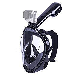 X-Lounger Snorkel Mask, , snorkeling gear guide, best snorkeling mask, best snorkeling fins, best snorkeling equipment, beach travel, snorkeling equipment