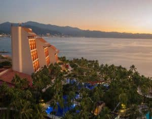 Club Regina Puerto Vallarta, Mexico, Best Christmas vacation destinations, best Christmas beach destinations, best sunny vacations for Christmas, best Puerto Vallarta Hotels
