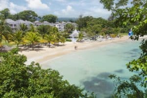 Couples San Souci, Ocho Rios Jamaica, Best Christmas vacation destinations, best Christmas beach destinations, best sunny vacations for Christmas, best Ocho Rios hotels